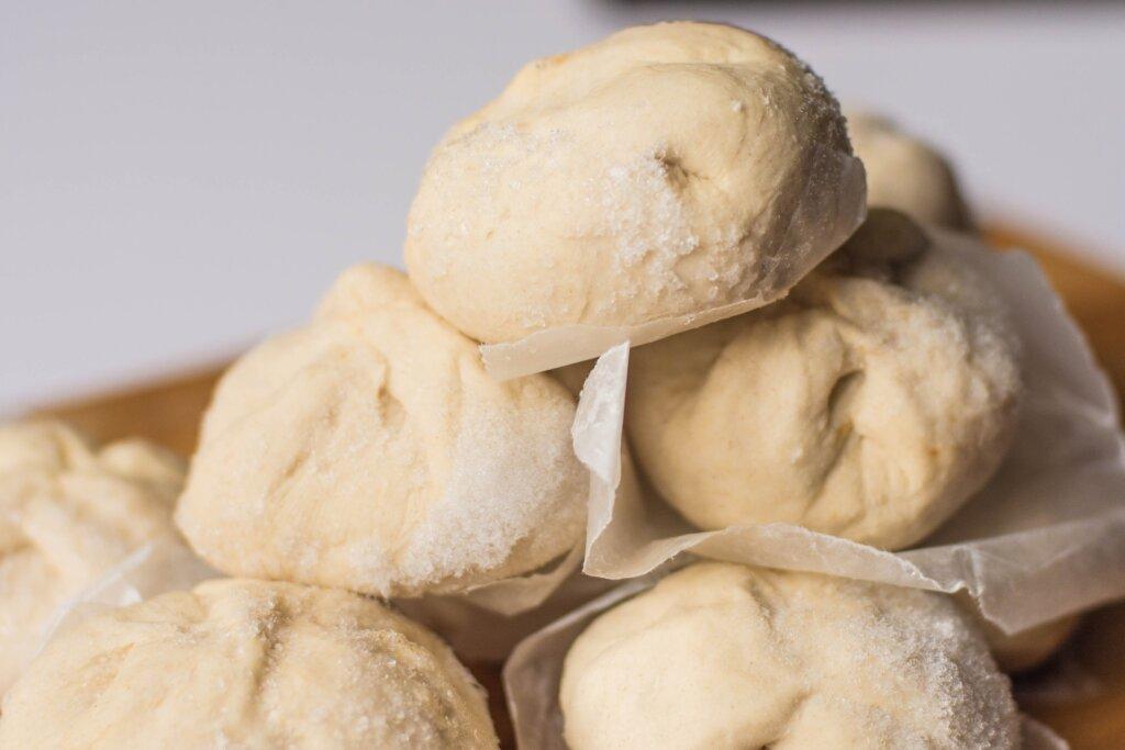 Congelar panes y masas levadas