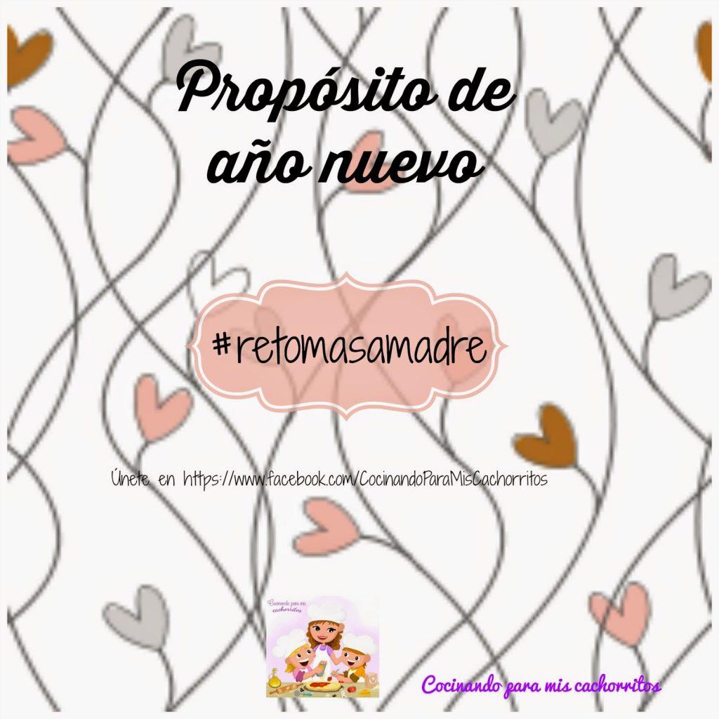 #retomasamadre