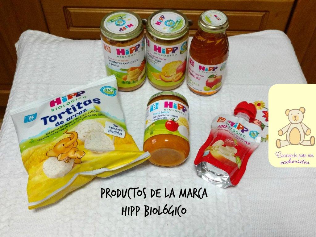 alimentación saludable para bebés