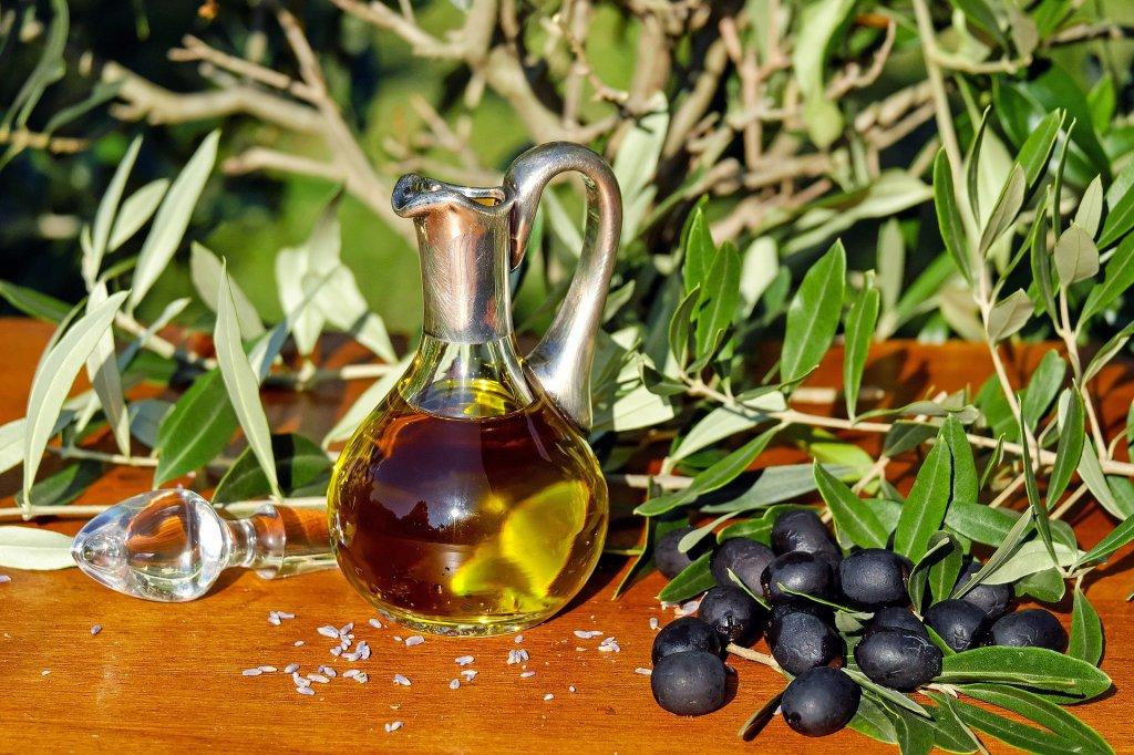 gastronomía mediterránea