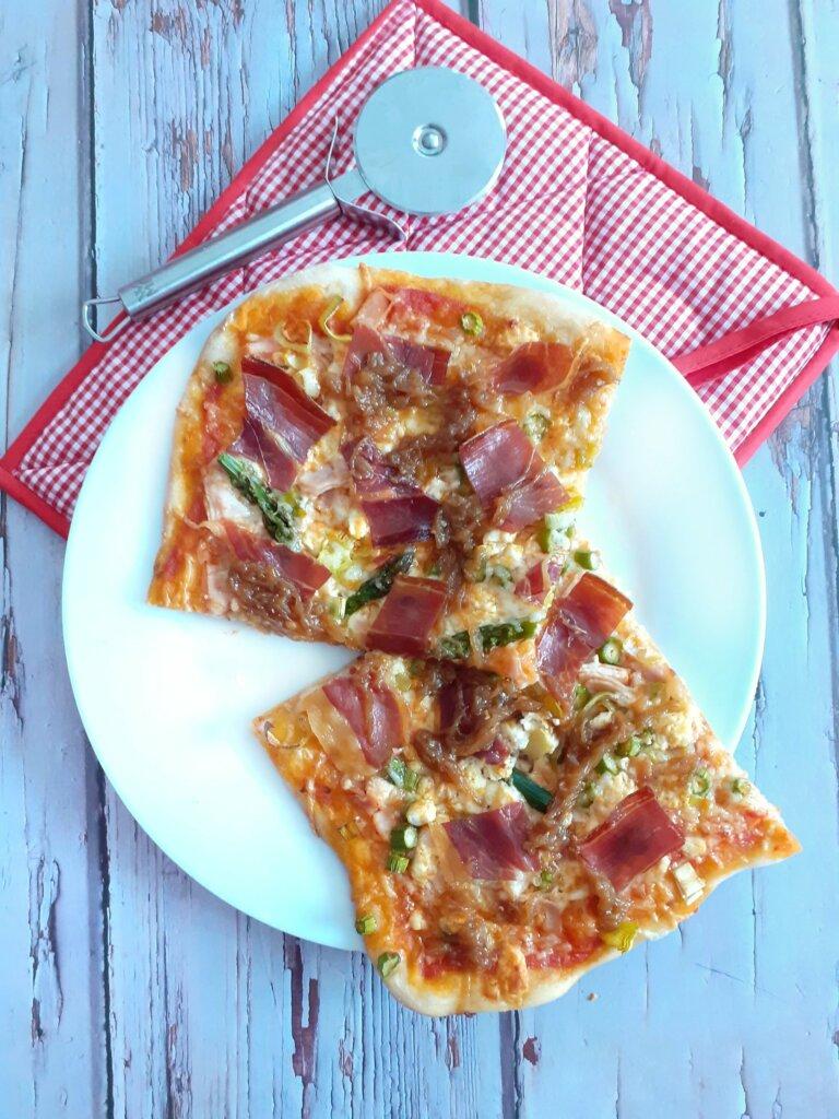 pizza yarza