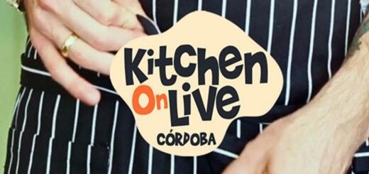 Kitchen on live Córdoba