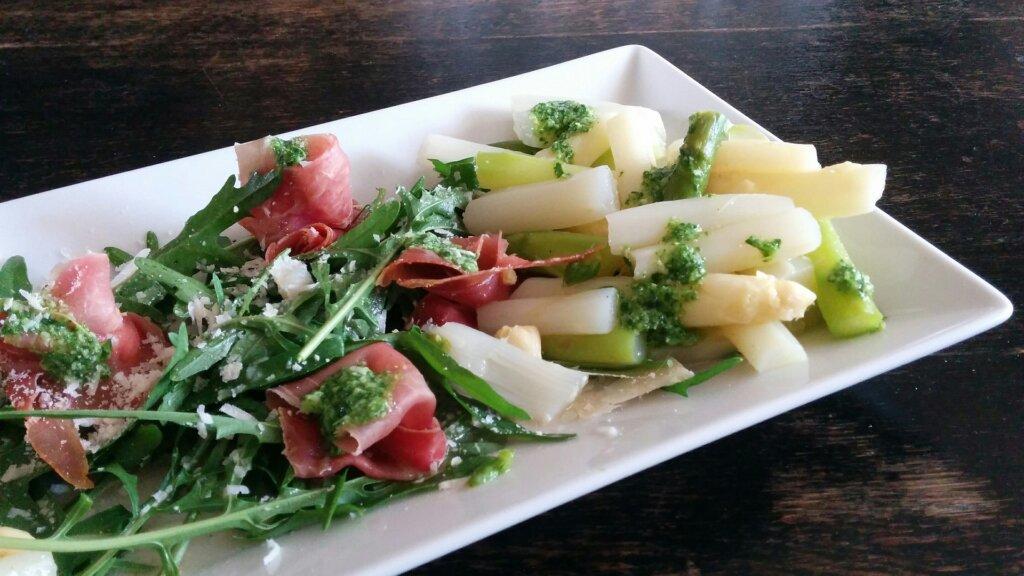 recetas sencillas con jamón